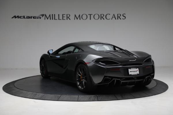 Used 2020 McLaren 570S for sale Call for price at Maserati of Westport in Westport CT 06880 5