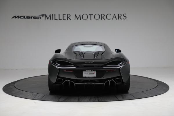 Used 2020 McLaren 570S for sale Call for price at Maserati of Westport in Westport CT 06880 6