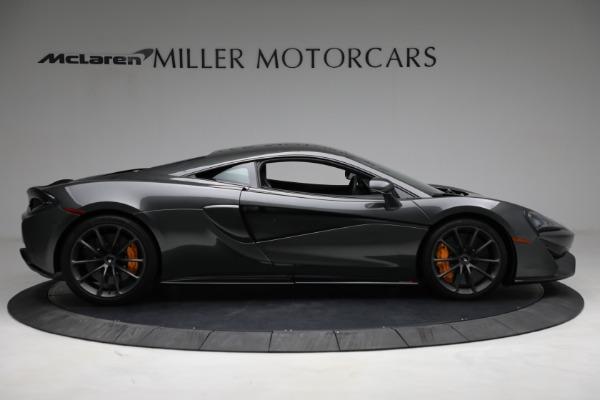 Used 2020 McLaren 570S for sale Call for price at Maserati of Westport in Westport CT 06880 9