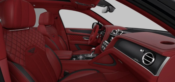 New 2021 Bentley Bentayga Speed for sale Call for price at Maserati of Westport in Westport CT 06880 7