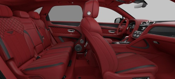 New 2021 Bentley Bentayga Speed for sale Call for price at Maserati of Westport in Westport CT 06880 9