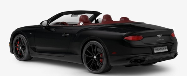 New 2022 Bentley Continental GT V8 for sale Call for price at Maserati of Westport in Westport CT 06880 3