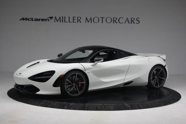New 2021 McLaren 720S Performance for sale $352,600 at Maserati of Westport in Westport CT 06880 2