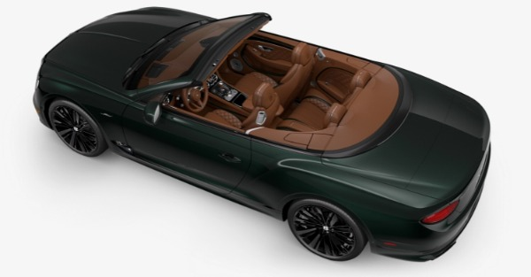 New 2022 Bentley Continental GT Speed for sale Call for price at Maserati of Westport in Westport CT 06880 4