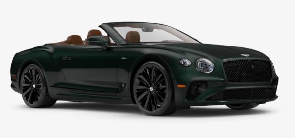2022 Bentley Continental GT
