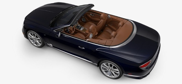 New 2022 Bentley Continental GT V8 for sale Call for price at Maserati of Westport in Westport CT 06880 4