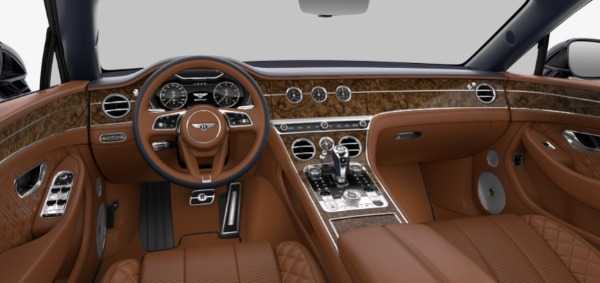 New 2022 Bentley Continental GT V8 for sale Call for price at Maserati of Westport in Westport CT 06880 6