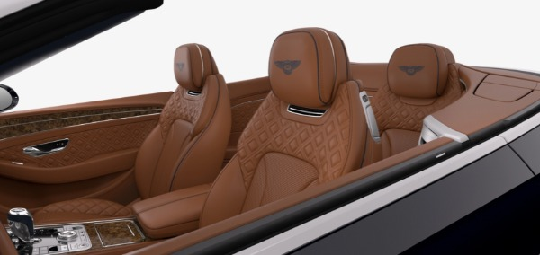 New 2022 Bentley Continental GT V8 for sale Call for price at Maserati of Westport in Westport CT 06880 8