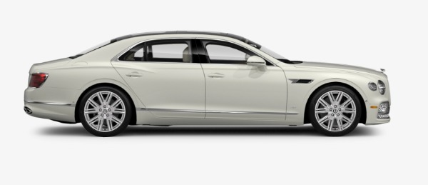 New 2022 Bentley Flying Spur V8 for sale Call for price at Maserati of Westport in Westport CT 06880 2