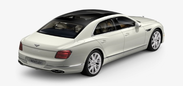 New 2022 Bentley Flying Spur V8 for sale Call for price at Maserati of Westport in Westport CT 06880 4