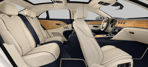 New 2022 Bentley Flying Spur V8 for sale Call for price at Maserati of Westport in Westport CT 06880 9