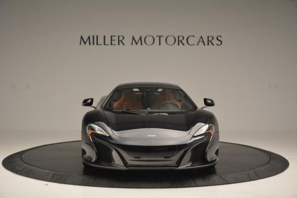 Used 2015 McLaren 650S Spider for sale Sold at Maserati of Westport in Westport CT 06880 15