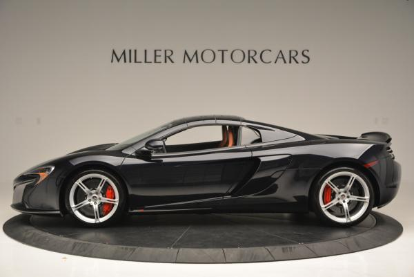 Used 2015 McLaren 650S Spider for sale Sold at Maserati of Westport in Westport CT 06880 17