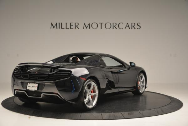 Used 2015 McLaren 650S Spider for sale Sold at Maserati of Westport in Westport CT 06880 20