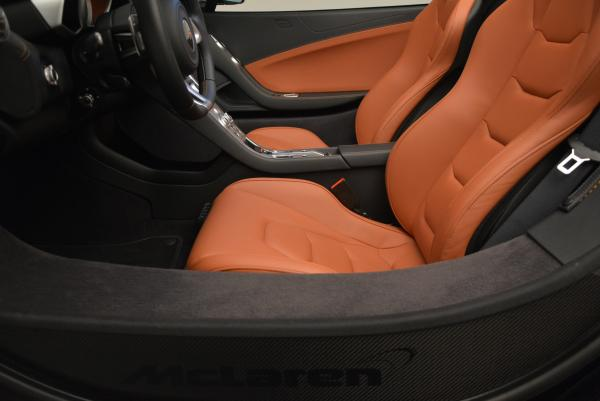 Used 2015 McLaren 650S Spider for sale Sold at Maserati of Westport in Westport CT 06880 27