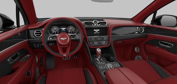 New 2022 Bentley Bentayga S for sale Call for price at Maserati of Westport in Westport CT 06880 6