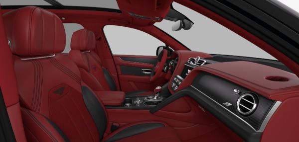 New 2022 Bentley Bentayga V8 S for sale Call for price at Maserati of Westport in Westport CT 06880 7