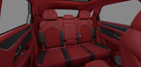 New 2022 Bentley Bentayga S for sale Call for price at Maserati of Westport in Westport CT 06880 8
