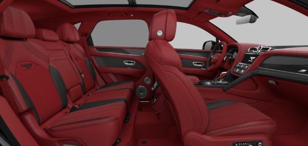 New 2022 Bentley Bentayga S for sale Call for price at Maserati of Westport in Westport CT 06880 9