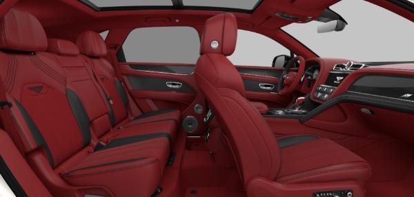 New 2022 Bentley Bentayga V8 S for sale Call for price at Maserati of Westport in Westport CT 06880 9