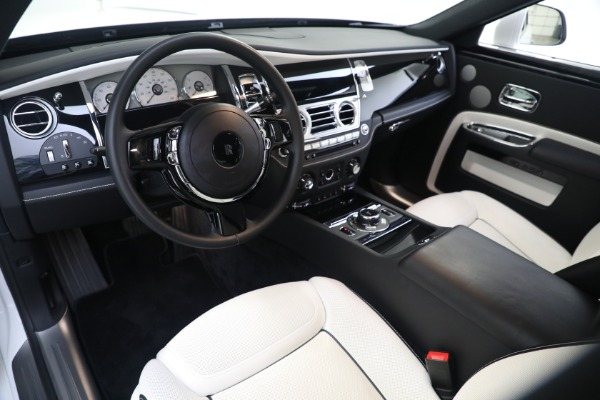 Used 2017 Rolls-Royce Ghost for sale $219,900 at Maserati of Westport in Westport CT 06880 11