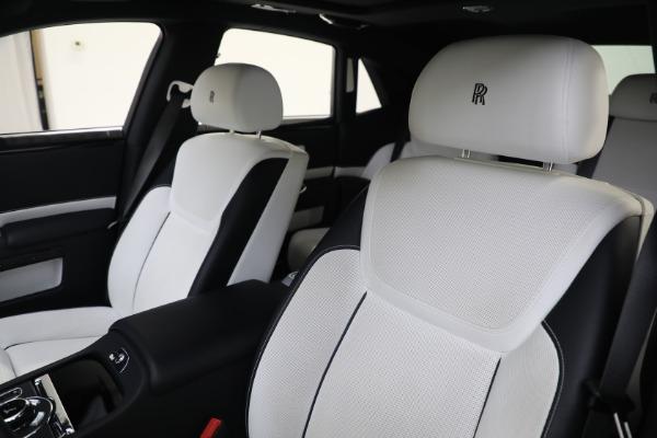 Used 2017 Rolls-Royce Ghost for sale $219,900 at Maserati of Westport in Westport CT 06880 13