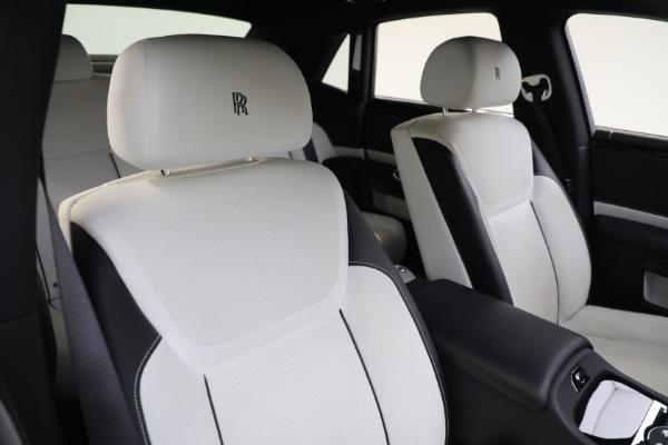 Used 2017 Rolls-Royce Ghost for sale $219,900 at Maserati of Westport in Westport CT 06880 14
