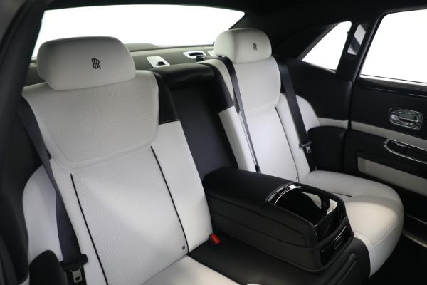 Used 2017 Rolls-Royce Ghost for sale $219,900 at Maserati of Westport in Westport CT 06880 16