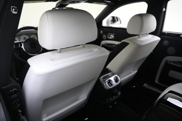 Used 2017 Rolls-Royce Ghost for sale $219,900 at Maserati of Westport in Westport CT 06880 17