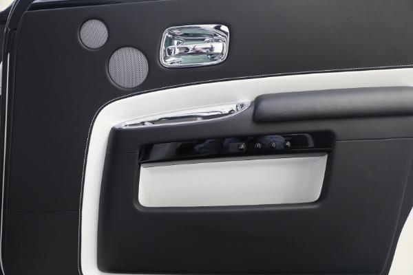Used 2017 Rolls-Royce Ghost for sale $219,900 at Maserati of Westport in Westport CT 06880 19