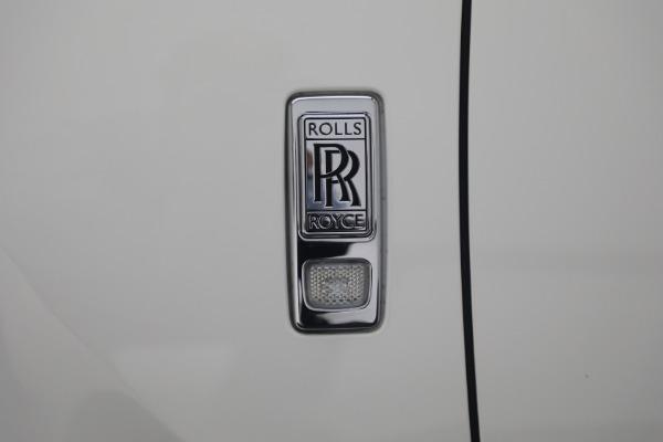 Used 2017 Rolls-Royce Ghost for sale $219,900 at Maserati of Westport in Westport CT 06880 21