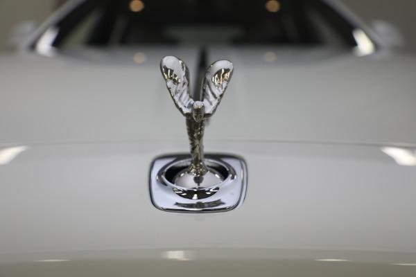 Used 2017 Rolls-Royce Ghost for sale $219,900 at Maserati of Westport in Westport CT 06880 22