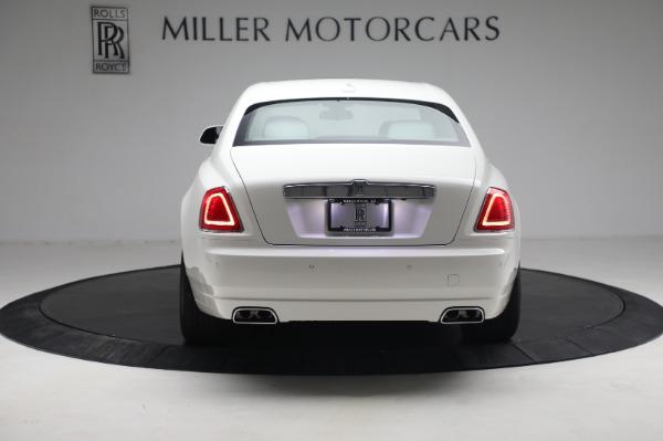 Used 2017 Rolls-Royce Ghost for sale $219,900 at Maserati of Westport in Westport CT 06880 5