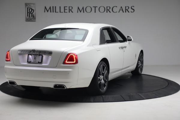 Used 2017 Rolls-Royce Ghost for sale $219,900 at Maserati of Westport in Westport CT 06880 6