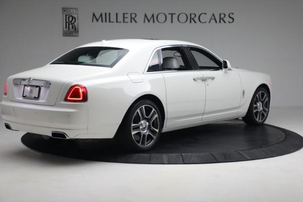 Used 2017 Rolls-Royce Ghost for sale $219,900 at Maserati of Westport in Westport CT 06880 7