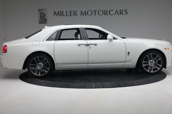 Used 2017 Rolls-Royce Ghost for sale $219,900 at Maserati of Westport in Westport CT 06880 8