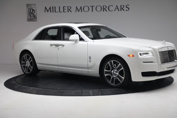 Used 2017 Rolls-Royce Ghost for sale $219,900 at Maserati of Westport in Westport CT 06880 9