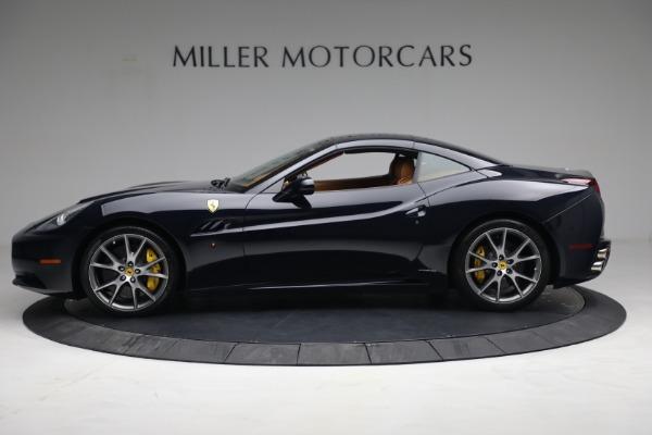 Used 2010 Ferrari California for sale Call for price at Maserati of Westport in Westport CT 06880 14