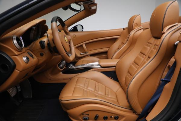 Used 2010 Ferrari California for sale Call for price at Maserati of Westport in Westport CT 06880 19