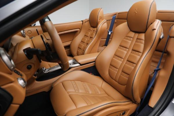 Used 2010 Ferrari California for sale Call for price at Maserati of Westport in Westport CT 06880 20