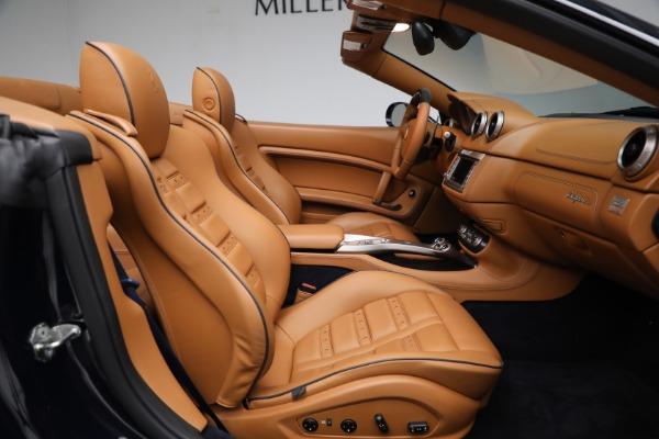 Used 2010 Ferrari California for sale Call for price at Maserati of Westport in Westport CT 06880 23