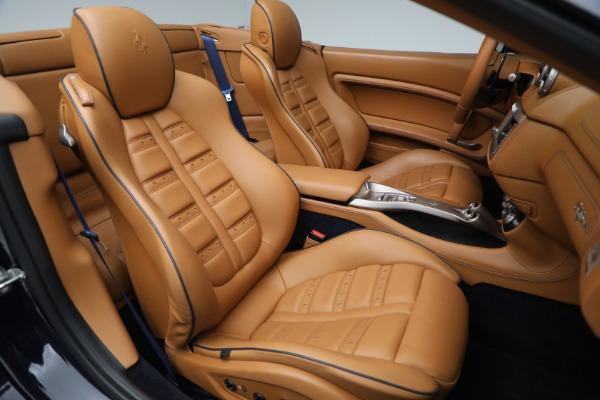 Used 2010 Ferrari California for sale Call for price at Maserati of Westport in Westport CT 06880 24