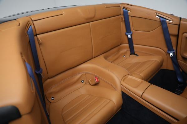 Used 2010 Ferrari California for sale Call for price at Maserati of Westport in Westport CT 06880 25