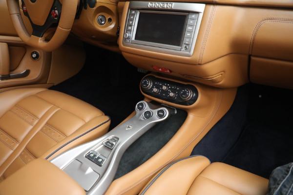 Used 2010 Ferrari California for sale Call for price at Maserati of Westport in Westport CT 06880 26