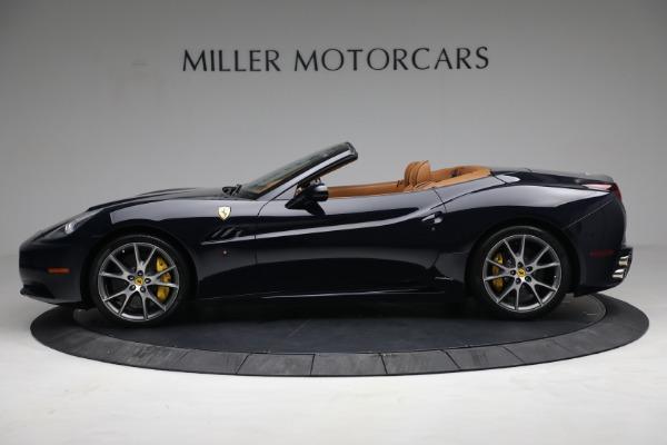 Used 2010 Ferrari California for sale Call for price at Maserati of Westport in Westport CT 06880 3