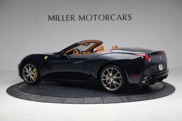 Used 2010 Ferrari California for sale Call for price at Maserati of Westport in Westport CT 06880 4