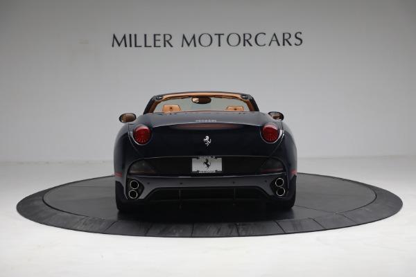 Used 2010 Ferrari California for sale Call for price at Maserati of Westport in Westport CT 06880 6