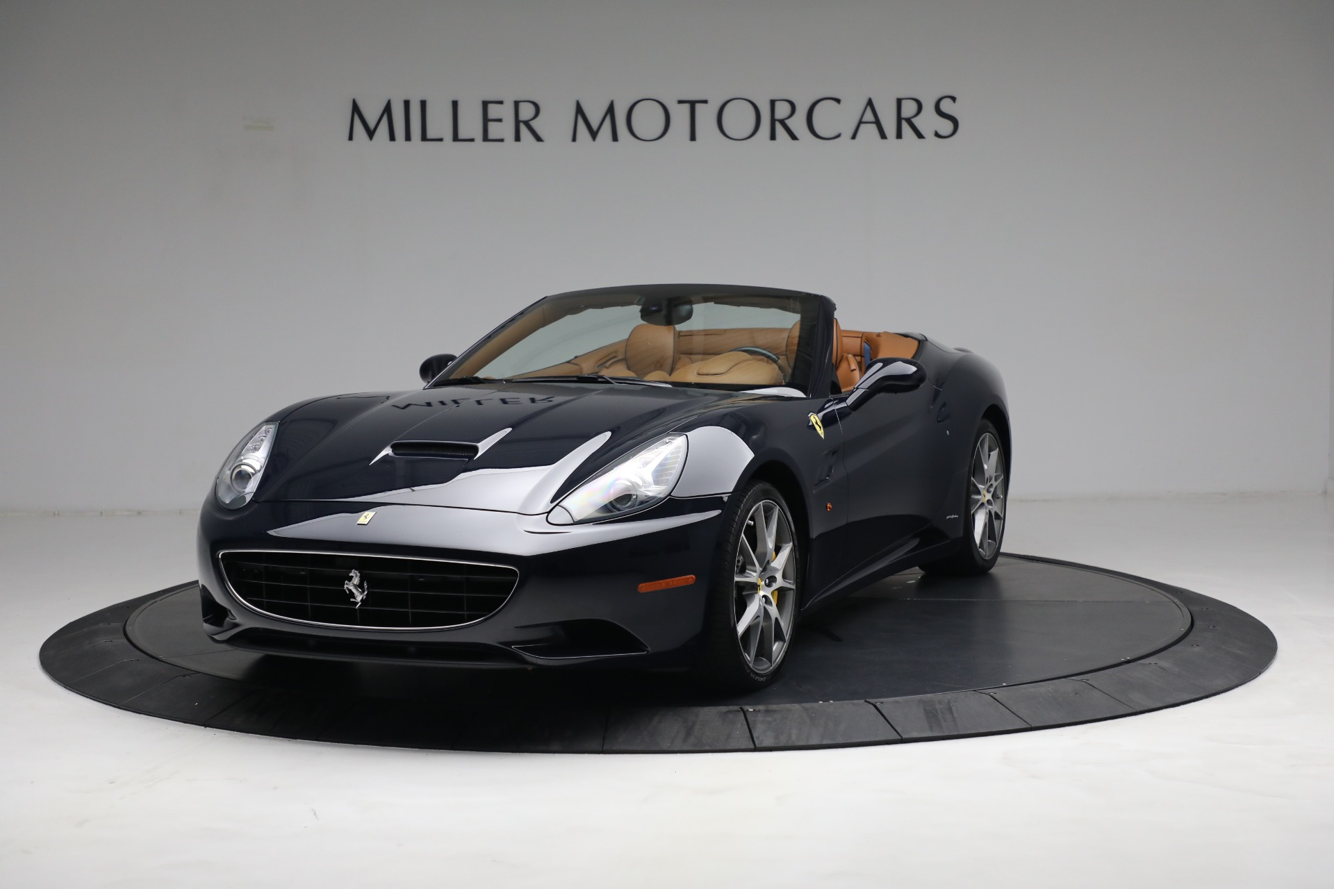 Used 2010 Ferrari California for sale Call for price at Maserati of Westport in Westport CT 06880 1