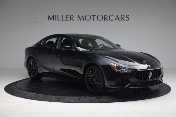 New 2021 Maserati Ghibli SQ4 for sale $92,894 at Maserati of Westport in Westport CT 06880 11