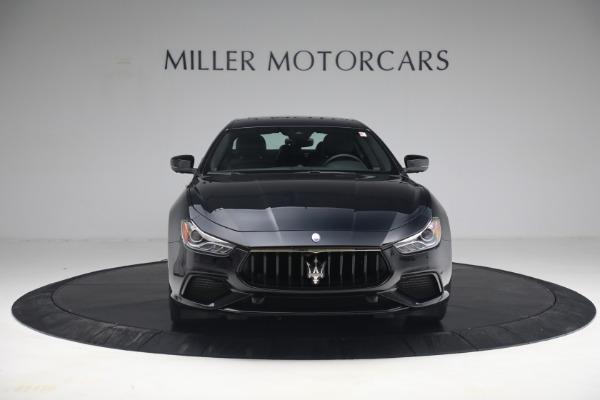 New 2021 Maserati Ghibli SQ4 for sale $92,894 at Maserati of Westport in Westport CT 06880 12
